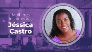WeConter: Jéssica Castro